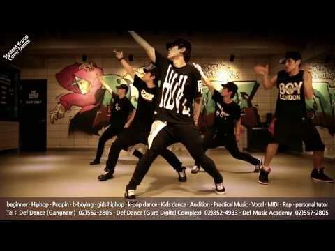 Henry(헨리) - Trap(트랩) k-pop cover dance video@defdance skool(데프댄스스쿨)