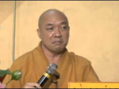 Lương Y Như Từ Mẫu - ĐĐ. Thích Nguyên Hạnh (Đức Trường), thuyết giảng ngày 02.03.2014
