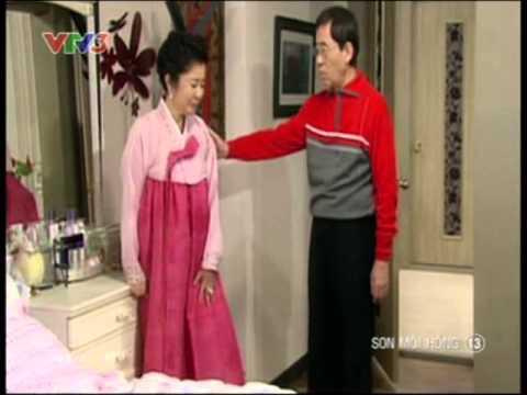 Son Môi Hồng   Tập 13   Son Moi Hong   Phim Hàn Quốc