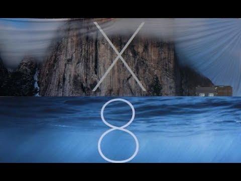 iOS 8 / OS X Yosemite WWDC 2014 Live Stream & Recap