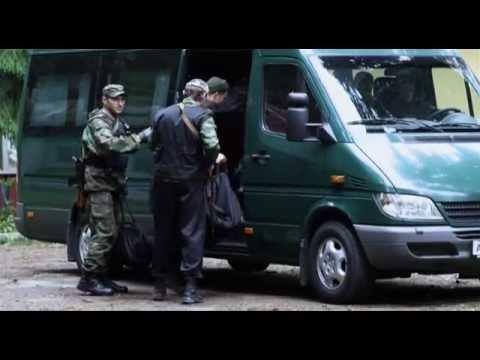 Phân đội CCCP (Phim Nga, Sub Việt) - tập 5