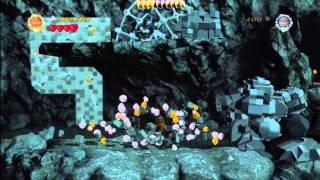 Lego Lord Of The Rings: Level 13/The Secret Stairs FREE