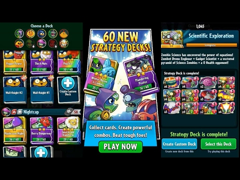 Plants vs Zombies 2 Hack, Android and iOS free Cash, Coins ...