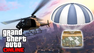 GTA 5 Online Free Money Lobby Mods News & Update 1.16