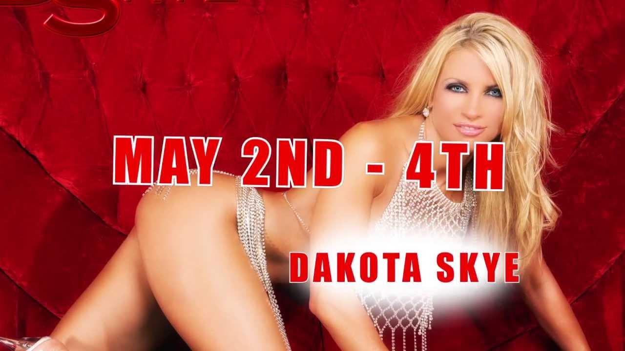 Dakota skye stripper