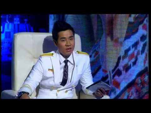 Chuyên Cơ Số 6 - Ca Sĩ Bùi Anh Tuấn và Mc Nguyên Khang