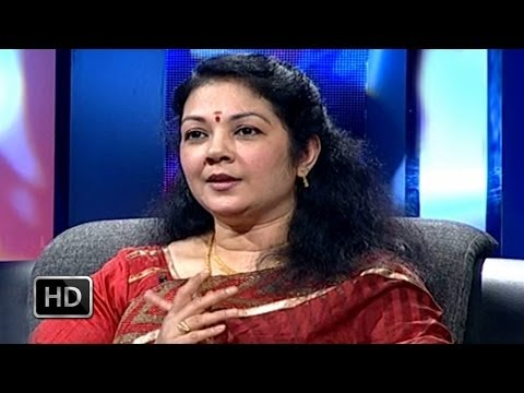 JB Junction - Shanthi Krishna - 12 04 2014 - Full Episode