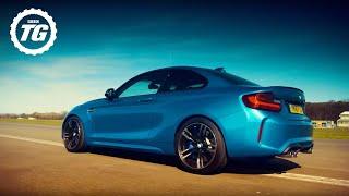 Chris Harris Tests The BMW M2 - Top Gear: Series 23 - BBC. Watch online.