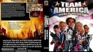 Team America World Police Theme America Fuck Yeah EXPLICIT