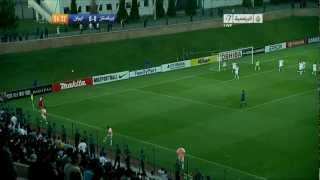Uzbekistan Vs Iran 2014 FIFA World Cup Qualification