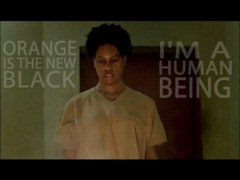Orange Is The New Black || I'm a Human Being (season 4),