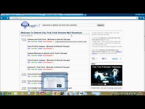 How to download mp3 songs - Mp3skull