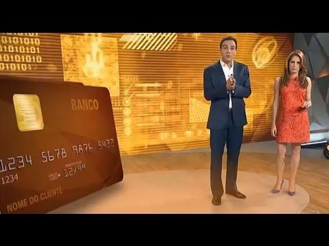 Reportagem do Fantastico Quadrilha usa bluetooth e clonam cartões de chip 16-11-2014