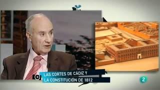La PEPA:primera constituci�n espa�ola