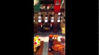 The Lego Harry Potter Movie (Official Full Movie) (HQ