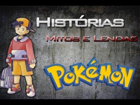 Mitos e lendas: Pokémon - Snow on Mt.Silver CREEPYPASTA [PT-BR]