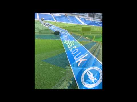 3G Sports Turf Brighton Football Stadium Surround