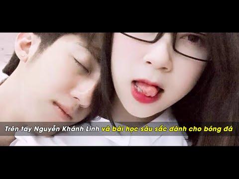 Review Fun | Trên tay Nguyễn Khánh Linh sau khi bị phát tán