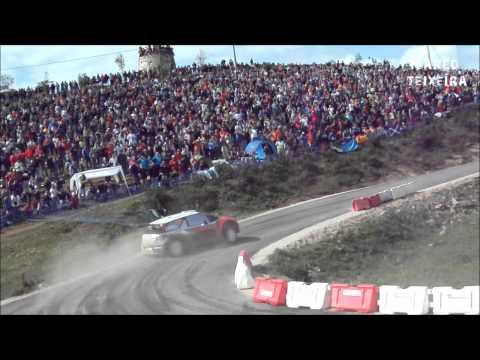 WRC RALLY DE PORTUGAL 2011
