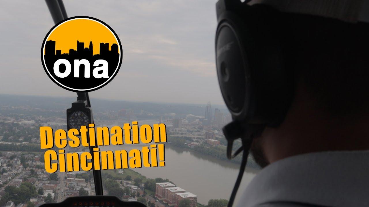 Destination Cincinnati ONA 09-05-2021