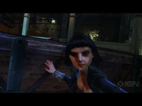 BioShock Infinite – из моря на небо. Превью