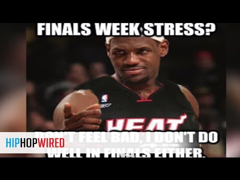 LeBron James Catches Unholy Slander After Miami Heat Loses