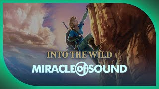 Legend Of Zelda: Breath Of The Wild - Miracle of Sound