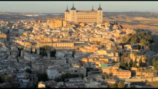 Toledo Is Impressive (Toledo Tourism Promotional Video