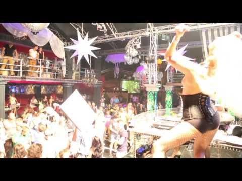 T DJ Анастасия ночной клуб ''STARTER''