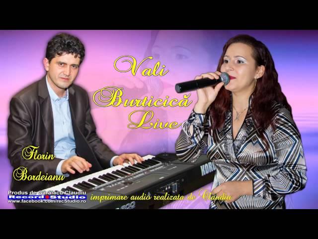 Vali Burticica - Colaj Sarba LIVE Botez Antonio AUDIO Claudiu Record Studio
