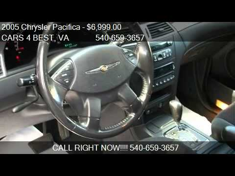 2005 Chrysler Pacifica  - for sale in STAFFORD, VA 22554