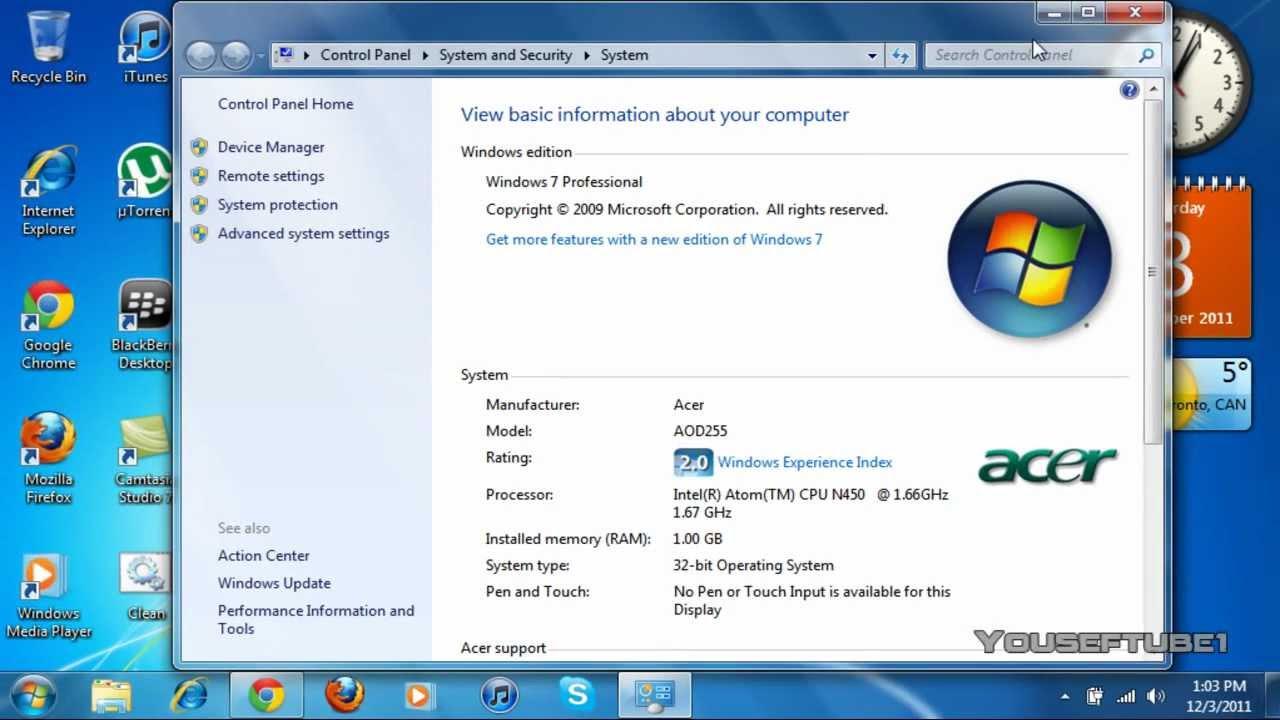 Windows 7: How do I run a old 32 bit dos program on new 64 ...