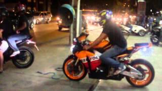 Encontro De Motos PE Olha O Ronco Da Repsol