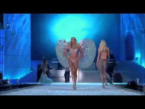 Những thiên thần Victoria Secret Fashion Show - Maroon 5