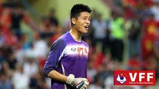 Phí Minh Long vs U23 Australia | VFF CHANNEL