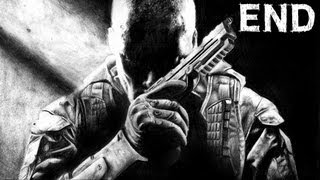 Call Of Duty Black Ops 2 Ending Final Mission