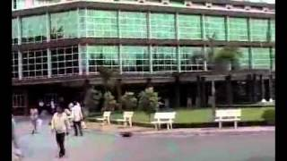 Video clip Gioi thieu Truong Dai hoc Y Duoc Can Tho