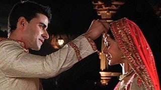 Saras & Kumud's MARRIAGE INTERVIEW For FANS Of