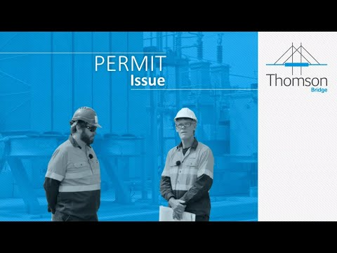Permit Issue - Course Preview Video