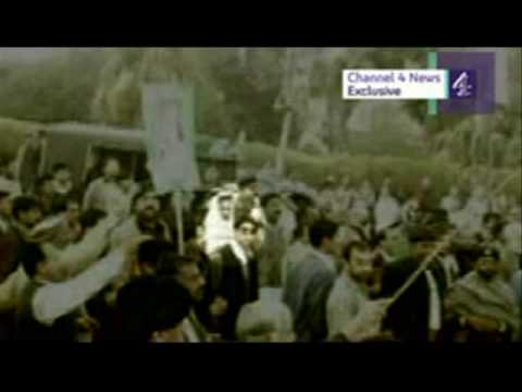 Benazir Bhutto Assassination Video (Very High Quality)