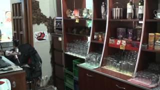 Cafenea ilegală între pretură și procuratură, sect. Rîșcani
