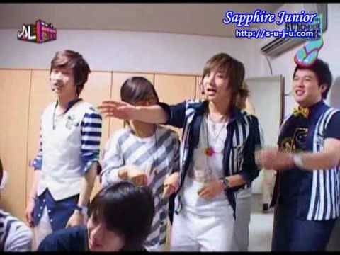 [Vietsub] Super Junior Cuts from SNSD Show [s-u-j-u.net]