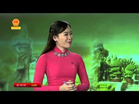 Công trình biểu tượng của các thành phố _ Truyền hình Quốc hội Việt Nam