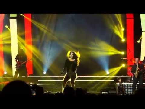 Ivete Sangalo - Medley: Lepo Lepo / Mulher Brasileira / Lobo Mau