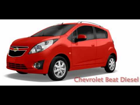 Top 10 Cars in India 2014