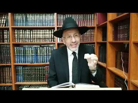 La guerre du yetser Ara Dedie pour la reussite de Israel Benyair et toute sa  famille