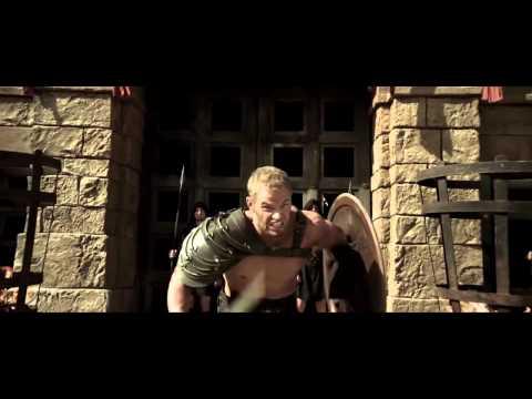 Hercules: The Legend Begins - Huyền Thoại Hercules - Official Full HD Trailer [2014]