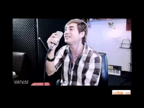 Sợ Tình Yêu - Lê Chí Trung ( Bản live cctalk )
