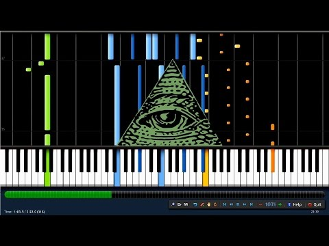 how the illuminati effects the music Infowarscom wednesday, june 27, 2012 pop culture cannibalism: how the illuminati is using the music industry to poison the minds of a generation of young people.