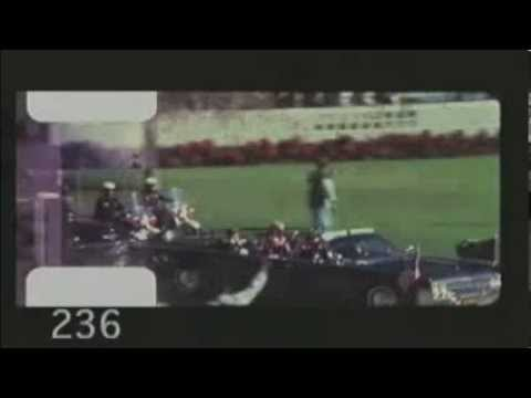 The sports world on the day JFK was assassinated